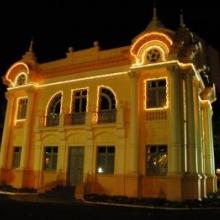 Uberlândia - Museu Municipal