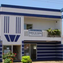 Sede do Campus do Pontal - Ituiutaba